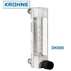 DK800 ROTAMETR